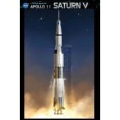 Dragon Apollo 11 Saturn V