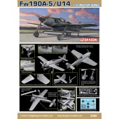 Dragon Fw190A-5/U14