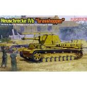 Dragon Heuschrecke IVB Grasshopper
