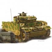 Dragon Pz.Kpfw.III Ausf.M Kursk 1943
