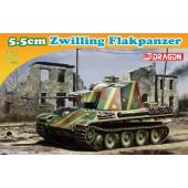 Dragon 5.5cm Zwilling Flakpanzer