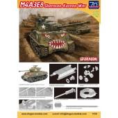 Dragon M4A3E8 Easy Eight Korean War 70th Anniversary