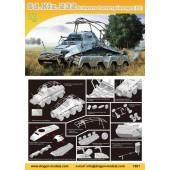 Dragon Sd.Kfz.232 Schwerer Panzerspahwagen