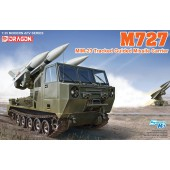 Dragon M727 MIM-23 Track Guided Missile