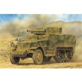 Dragon M3 75mm Gun Motor Carriage
