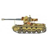 Dragon Panzerjager I B MIT STUK 40L/48S