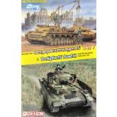 Dragon Bergepanzerwagen IV/Pz.Kpf.