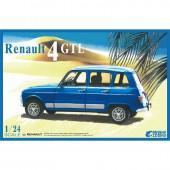 Ebbro Renault 4 GTL