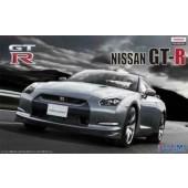 Fujimi Nissan GT-R R35 2008