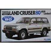 Fujimi Toyota Landcruiser 80