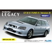 Fujimi Subaru Legacy Touring Wagon GT-B E-Tune II