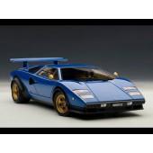 Fujimi Lamborghini Countach LP500s Walter Wolf