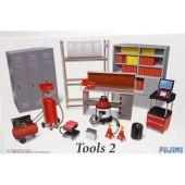 Fujimi Tool Set No.1 incl.parts