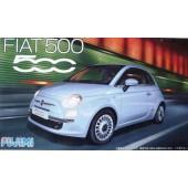 Fujimi Fiat 500 2007