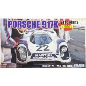 Fujimi Porsche 917K Winner Le Mans 1971