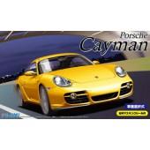 Fujimi Porsche Cayman S