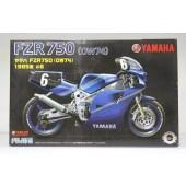 Fujimi Yamaha YZR750 tech21 1987