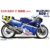 Fujimi Suzuki RGV-R XR74 GP500