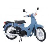 Fujimi Honda Super Cub 110 Street Tasmania Bonnie Blue