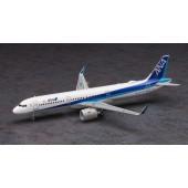 Hasegawa Airbus A321 Neo
