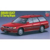 Hasegawa Subaru Legacy GT Touring Wagon