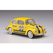 Hasegawa Volkswagen Kever 1 Moon Equipped