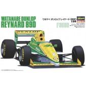 Hasegawa Watanabe Dunlop Reynard 89D