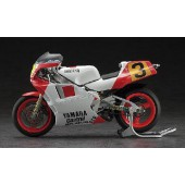 Hasegawa Yamaha YZR500 0W98 WGP500 Champion 1988