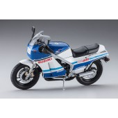 Hasegawa Suzuki RG400I fruhe version