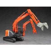 Hasegawa Hitachi Double Arm Working Machine New
