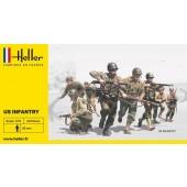 Heller Infantrie US