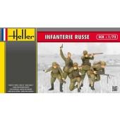 Heller Infantrie Russian