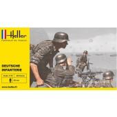 Heller Infantrie Germany