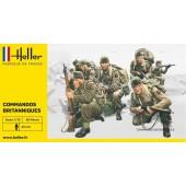 Heller Commandotroops Britain