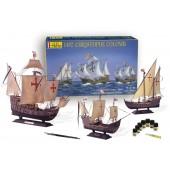 Geschenkset Heller 1492 Christophe Columbus