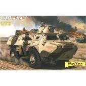 Heller VAB 4x4
