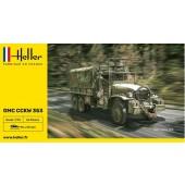 Heller GMC CCKW 353