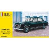 Heller Peugeot 403
