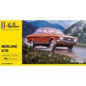 Heller Berline K70