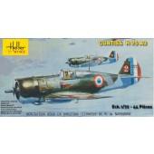 Heller Curtiss H-75 A3