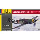 Heller Messerschmitt 109 K-4