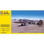Heller Messerschmitt BF 108B Taifun