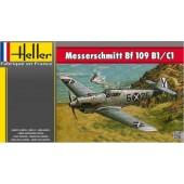 Heller Messerschmitt BF 109 B1/C1