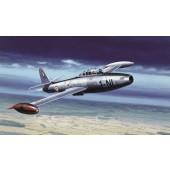 Heller F-84G Thunderjet