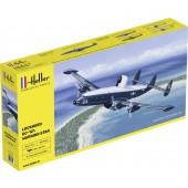 Heller Lockheed EC.121 Warning Star