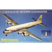 Heller DC-6 Super Cloudmast