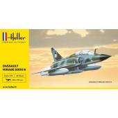 Heller Dassault Mirage 2000N