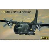 Heller C-160 G Transall Gabriel