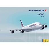Heller Airbus A380-800 Air France
