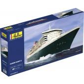 Heller Queen Mary 2